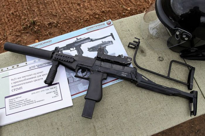 Очень серьезное оружие. |Фото: so-l.ru.