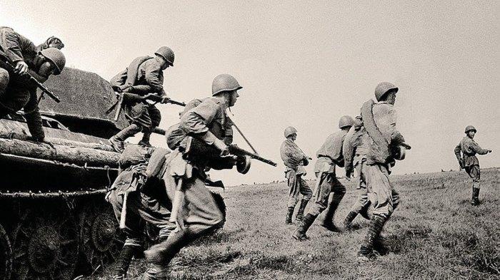 Сопротивление РККА оказалось куда более организованным и отчаянным. youtube.com.