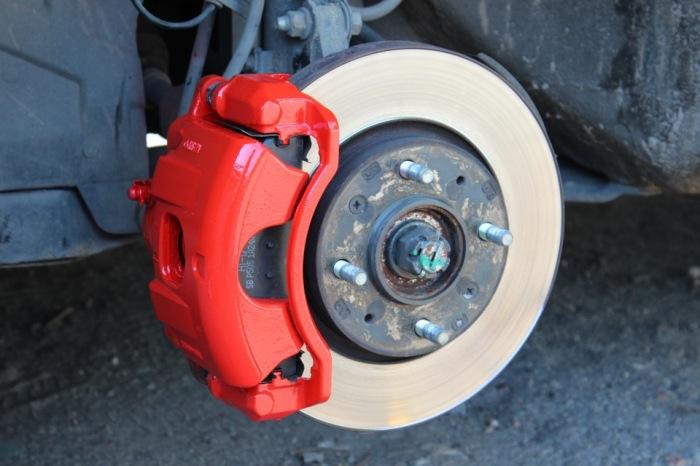 Дело в постепенно загрязнении. |Фото: drive2.com.