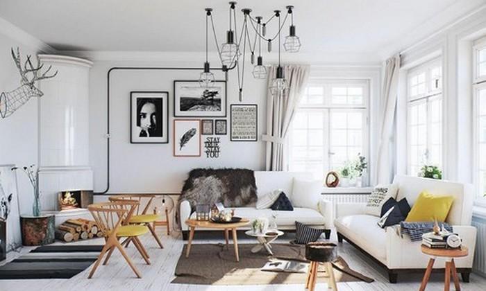 Винтажный предмет: белая мебель.