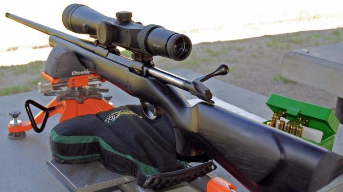 Обновка для охотников. |Фото: outdoorcanada.ca.