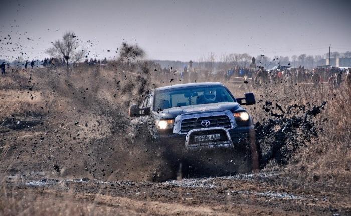 Каждой машине свое место. ¦Фото: vnedorognikov.ru.