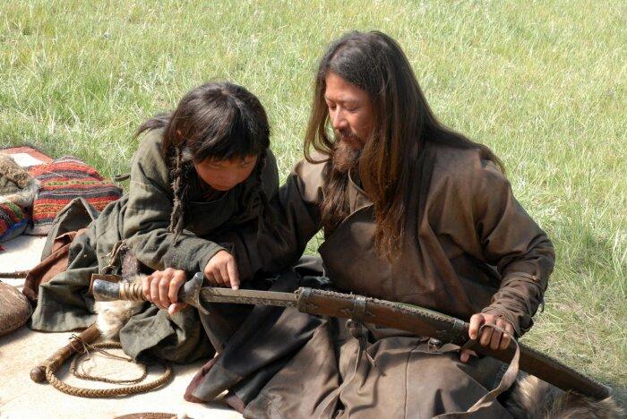 Чингисхан собрал Степь в кулак. |Фото: kg-portal.ru.