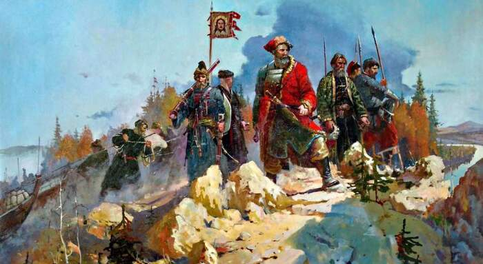 Экспедиции казаков защищали русские земли от грабительских набегов и позволяли осваивать новые земли. |Фото: alternathistory.com.