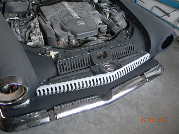 Под капотом также ничего не меняли.  ¦Фото: carakoom.com.