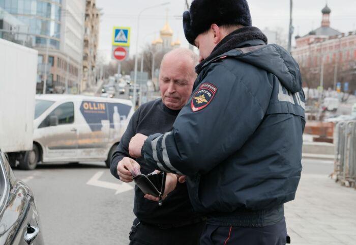Штрафа избежать будет сложно. |Фото: 123ru.net.