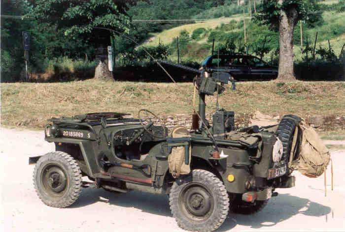 ����������� Willys MB.