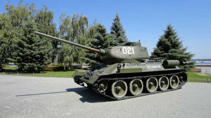 Оружие победы. |Фото: modernweapon.ru.