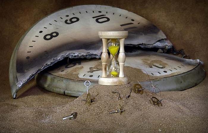Песочные часы пока идут...