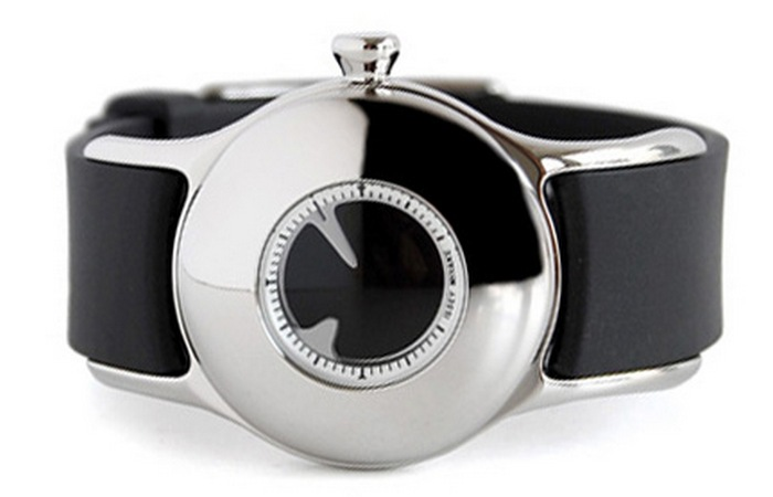 Часы Issey Miyake OVO.