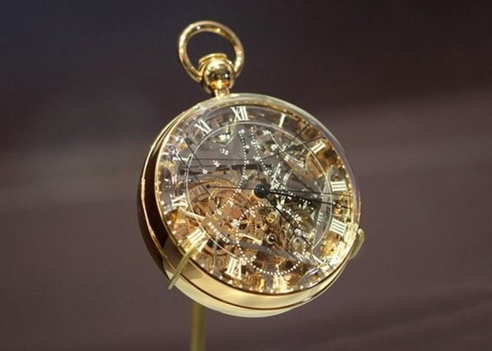 Breguet Grande Complication, Marie Antoinette.