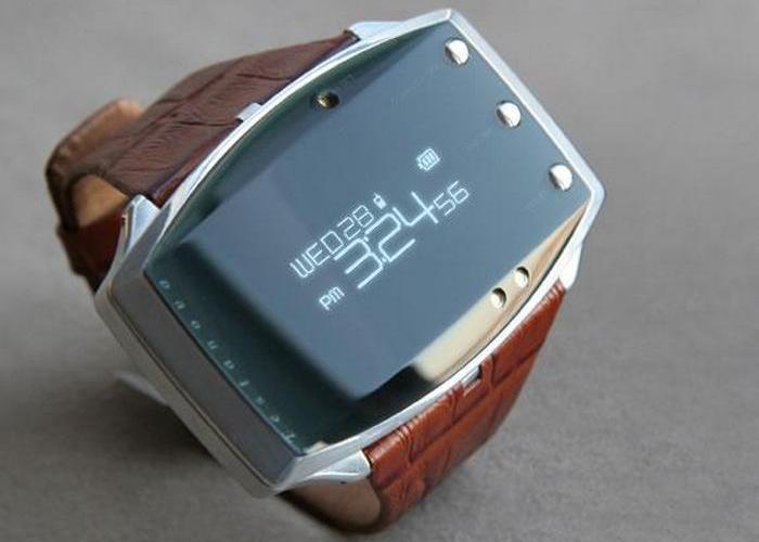 Часы Seiko Bluetooth Watch.