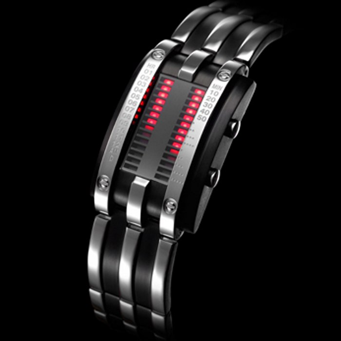 Часы Storm Circuit Watch.