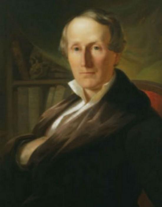 Сэмюэл Джордж Мортон.