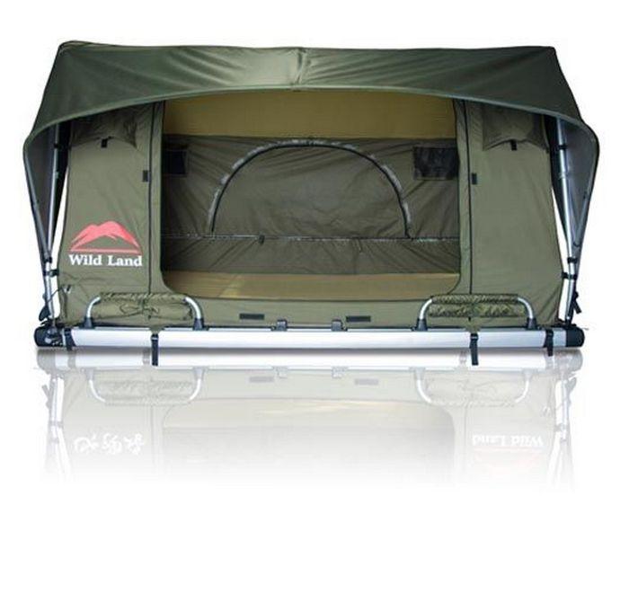 Палатка Pathfinder 4x4.