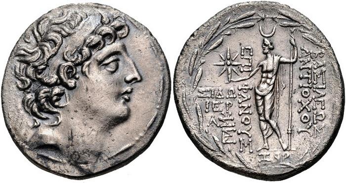 Астрономические события, изображенные на монетах.