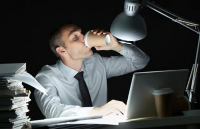 Поддерживать непрерывный цикл сна и продуктивно работать ночью.