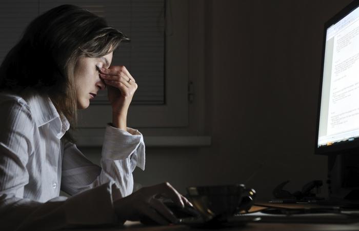Планировать заранее и продуктивно работать ночью.