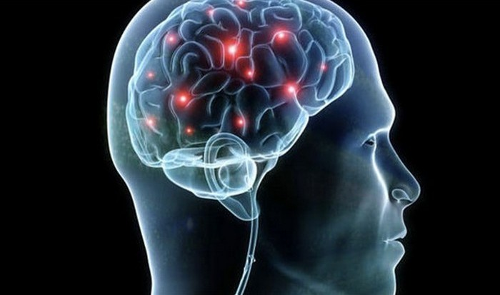 Человеческий мозг - 38 тысяч триллионов операций в секунду.
