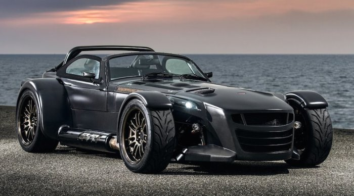 Donkervoort G8 GTO