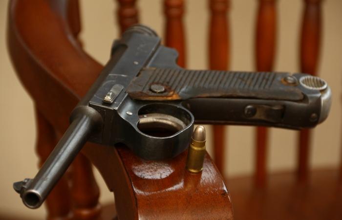 Пистолеты, которые лучше бы и не создавали.