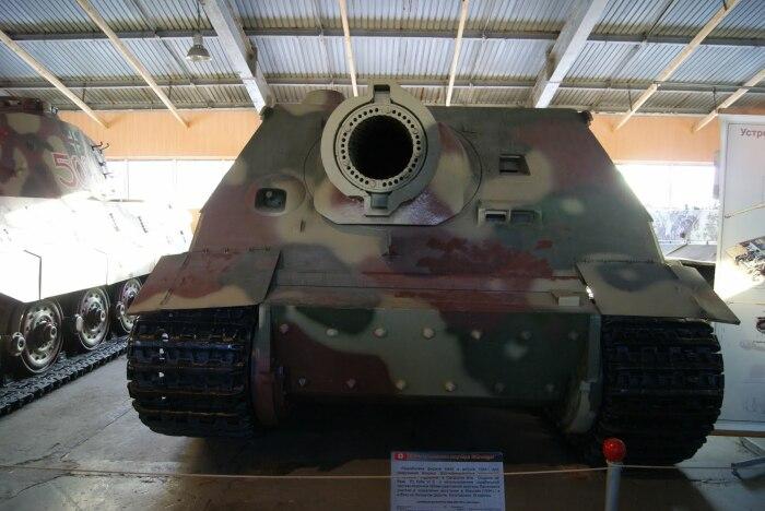 Последний стоит в Кубинке. |Фото: wikimedia.org.
