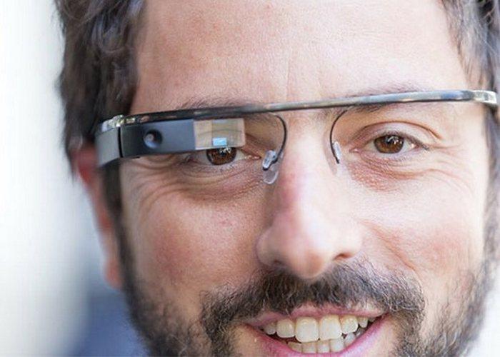 Вчерашняя фантастика: очки Google Glass.