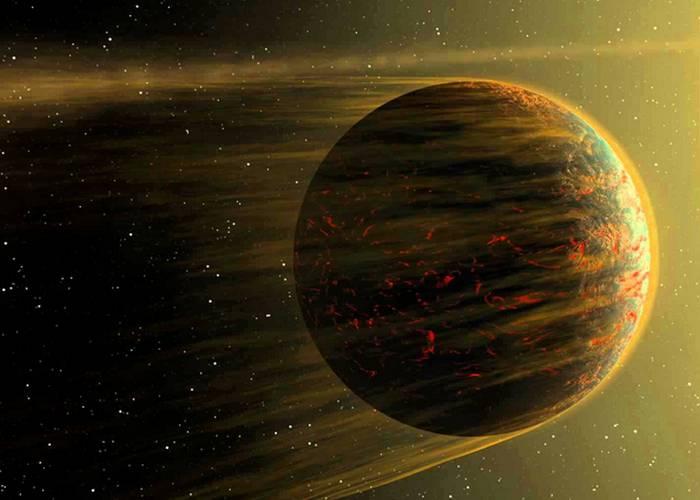Вчерашняя фантастика: открытие алмазной планеты.
