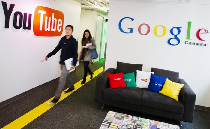 Интересный факт о YouTube: второй после Google.