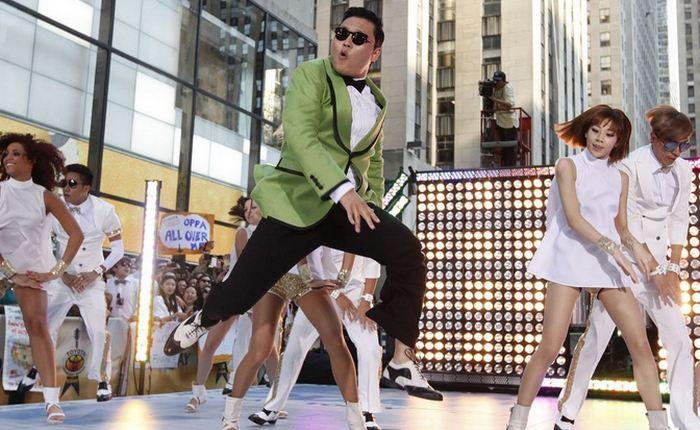 Интересный факт о YouTube: PSY «Gangnam Style» - 2 867 057 143 просмотра.