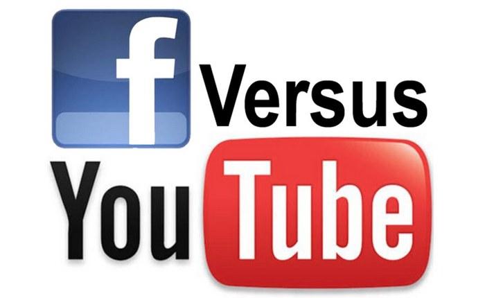 Интересный факт о YouTube: хрупкое лидерство в 4 %.