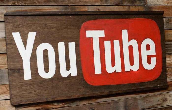 Интересные факты о YouTube.
