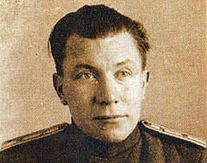Товарищ Судаев. |Фото: ya.ru.
