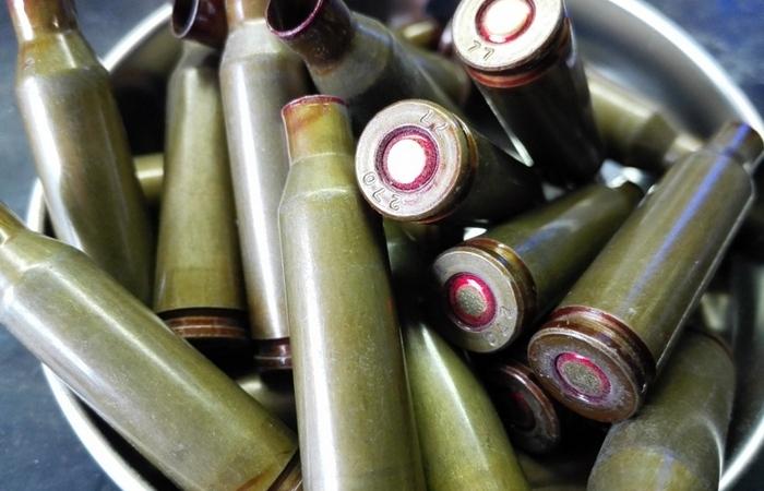 Почему в России гильзы для патронов делают из стали, а в США из латуни