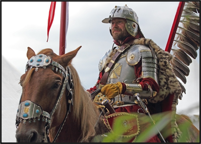 Красивее кавалерии нет. |Фото: ridus.ru.