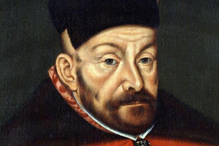 Король Польши Стефан Баторий. |Фото: history.nn.by.