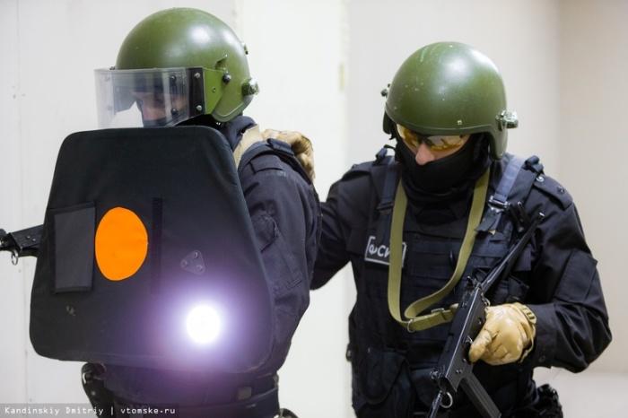 А еще используют фонари. ¦Фото: vtomske.ru.