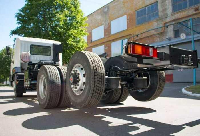 Чтобы колеса не изнашивались. |Фото: the-robot.ru.