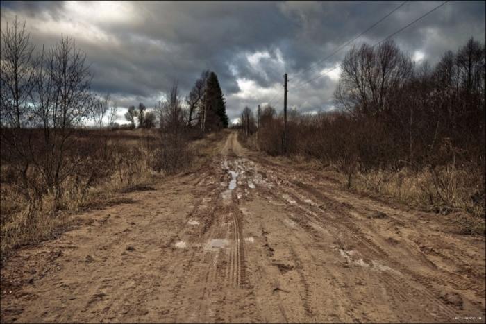 Проблема не только в грязи. |Фото: planetadorog.ru.