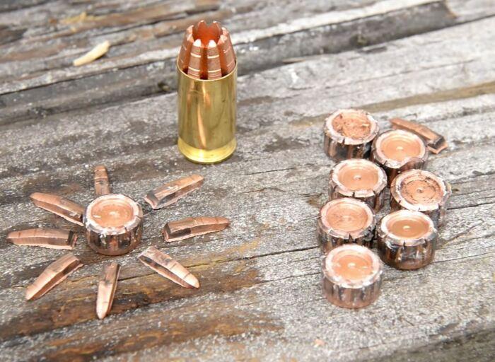 Серьезный боеприпас.  Фото: ya.ru.