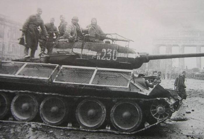 Крепить сетки придумали еще во Вторую мировую войну. |Фото: warthunder.info.