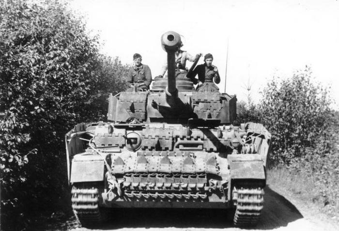Даже немецким асам на «Тиграх» хотелось жить. |Фото: warthunder.com.