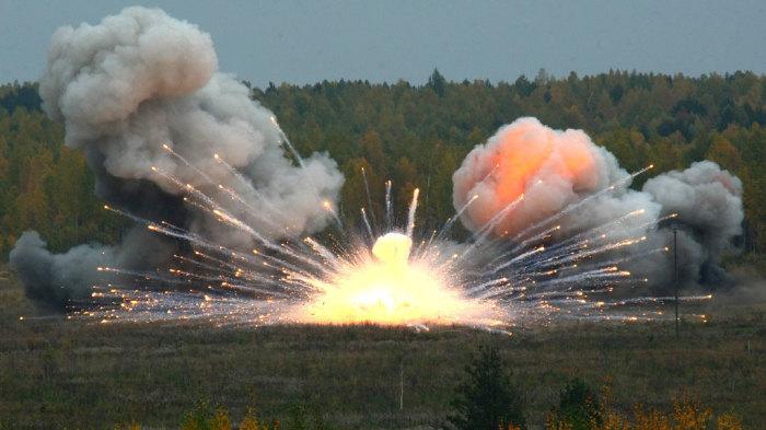 Сжигать следует только не подлежащее рационализации. |Фото: ntv.ru.