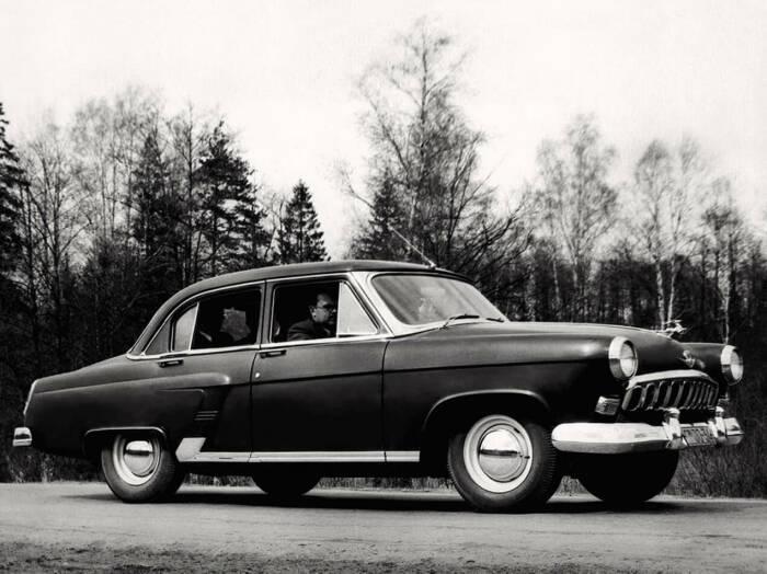 Самый советский автомобиль. |Фото: all-auto.org.