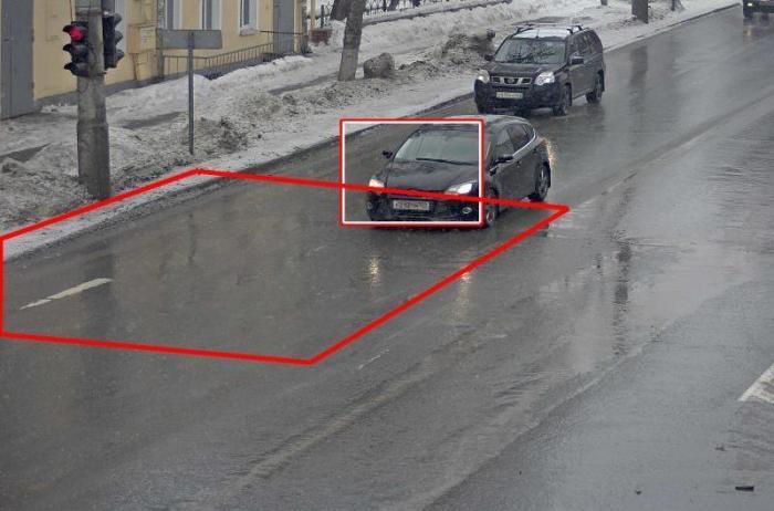 Лучше дождаться зеленого. ¦Фото: zen.yandex.ru.