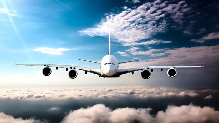 На современных самолетах появляется такой воздухозаборник все реже. ¦Фото: 1zoom.me.