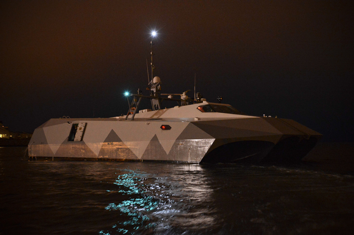 Почти не заметен для радаров. |Фото: ptisidiastima.com.