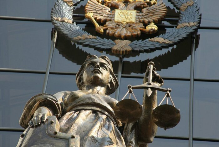 Закон очень суров.  Фото: proufu.ru.