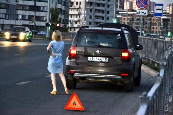 Имитация недопустима. |Фото: drive2.ru.