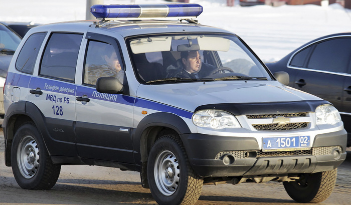 Машины неплохие ведь. |Фото: og.ru.